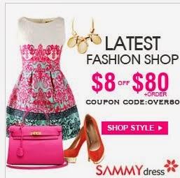 Compra na Sammydress :)