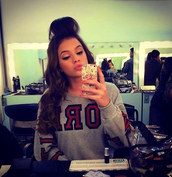 bruna marquezine, celebrity, model, neymar, pretty desktop backgrounds
