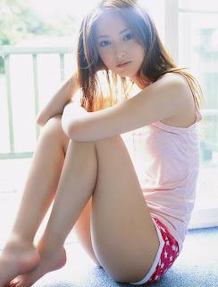 Nozomi Sasaki Hot Pictures 8