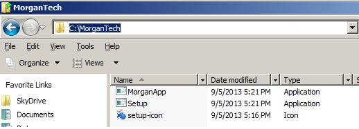 Add or Remove control panel items in C#
