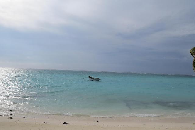 Kavaratti Island, Lakshadweep