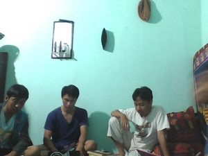 Diskusi tugas kelompok