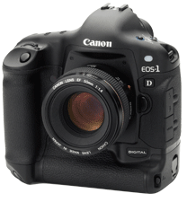 Canon EOS-1D Software and Driver Download