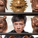 Jackie Chan&#39;in Son Filmi Chinese Zodiac (2012)