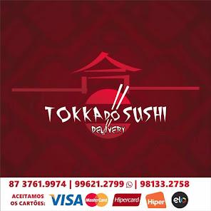 O melhor sushi da cidade