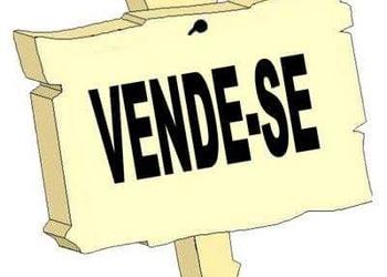 VENDO LOTE 8X20 EM OROBÓ