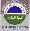 faculté des sciences Ain chock FSC Casablanca