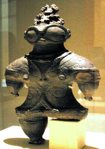 Prehistoric japan jomon culture searching in history