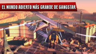 Gangstar Vegas v1.0.0 [Full] [Apk+Datos] [Android] [MG]