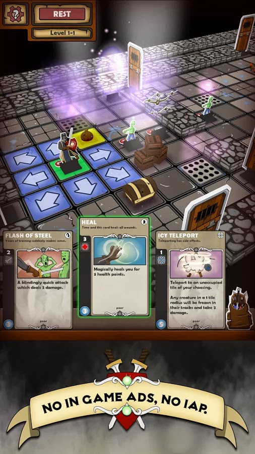 Card Dungeon v1.3.0