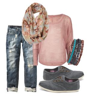 Cute laid back style ~ New Womenu0026#39;s Clothing Styles u0026 Fashions