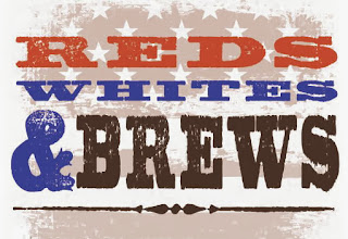 2014 Reds, Whites & Brews