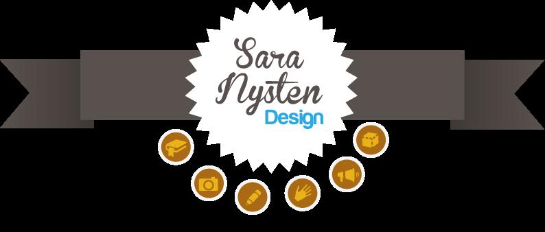 Sara Nysten design