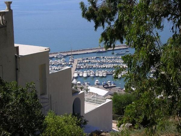 Zatoka w Sidi bu Said
