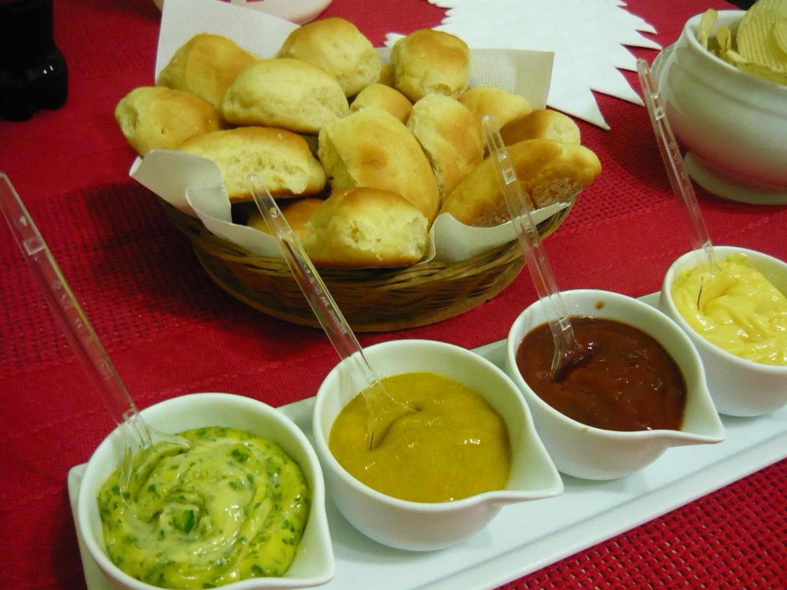 Cozinha Santa: Tema da Festa: Lanchonete! #331608 1600 1200