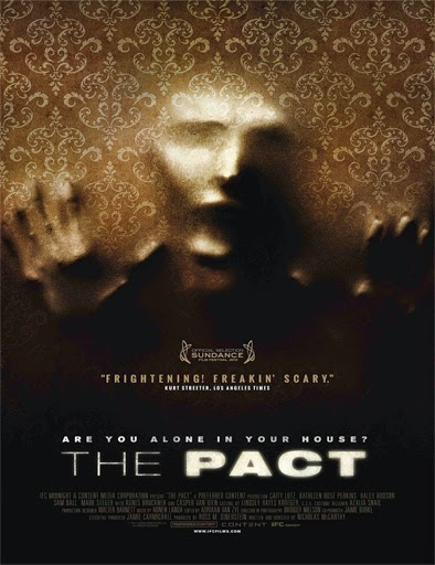 Ver El pacto (The Pact) (2012) Online