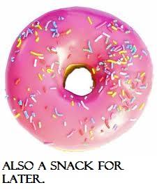 Donut IUD