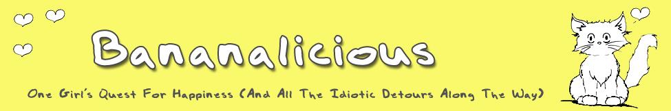 Bananalicious