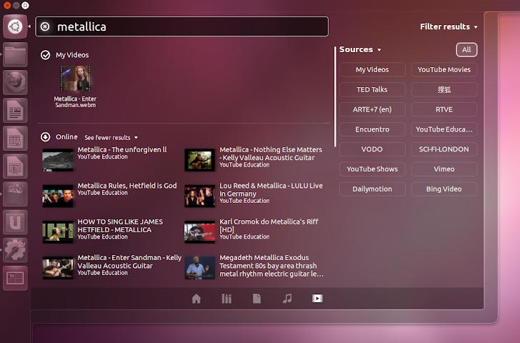Ubuntu Server 12.04 LTS