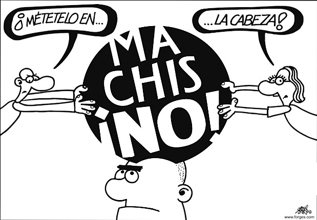 Recordando a Forges