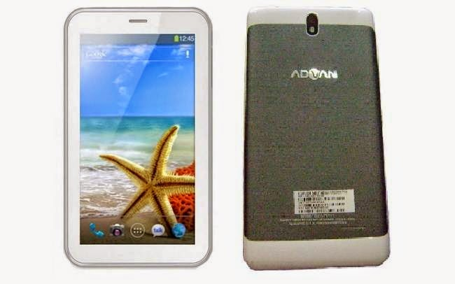 Tablet Advan T1Q