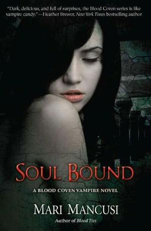 Mari Mancusi Soul Bound
