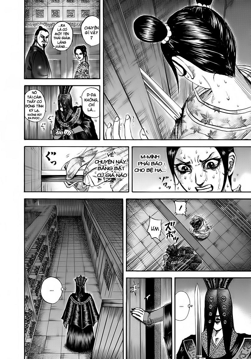 Kingdom - Vương Giả Thiên Hạ Chapter 186 page 9 - IZTruyenTranh.com