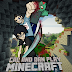 Cal & Dan Play Minecraft Poster