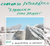 """BORBA: CONCURSO FOTOGRÁFICO """"A PAISAGEM DO OURO BRANCO"""""""