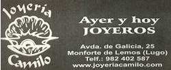 Joyería Camilo