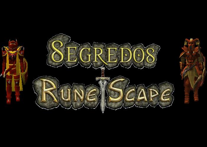 Segredos RuneScape