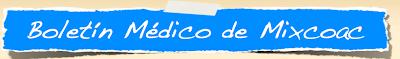 Boletín Médico de Mixcoac
