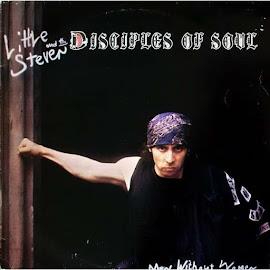Little Steven & the Disciples of Soul Men Without Women-1982-