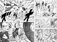 Download Komik Naruto Gaiden Chapter 05