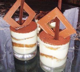 Classic+Tiramisu cara membuat kue tiramisu