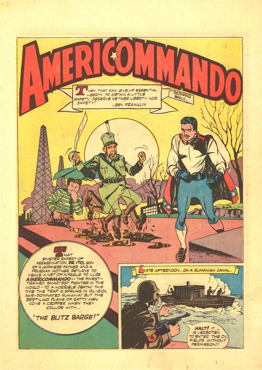 Action Comics (1938) 62 Page 34