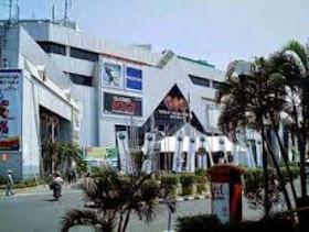 Pusat belanja elektronik di surabaya