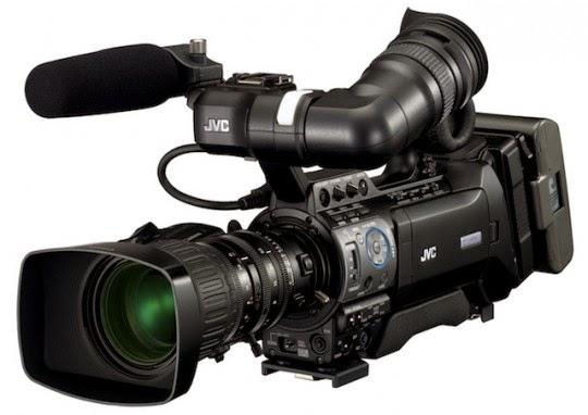 Menentukan Kamera untuk Video Blog