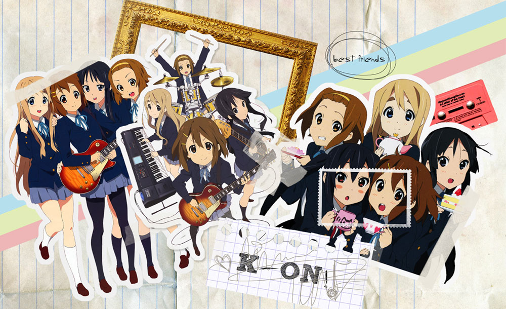 K-ON! Karui Ongaku