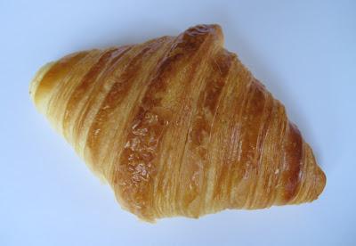 Le croissant de la boulangerie 134RDT
