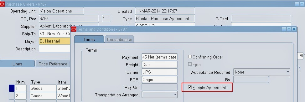 Simplifying Oracle E Business Suite May