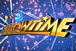 It's Showtime (ABS-CBN) April 18, 2013