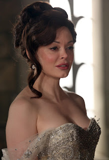 Rose McGowan Once Upon a Time