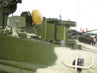 радиолокационная станции1Л32-1