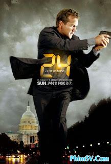 24 Giờ Chống Khủng Bố 9 - 24 Hours Season 9