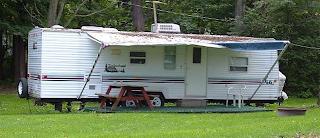 Caravan/trailer thing