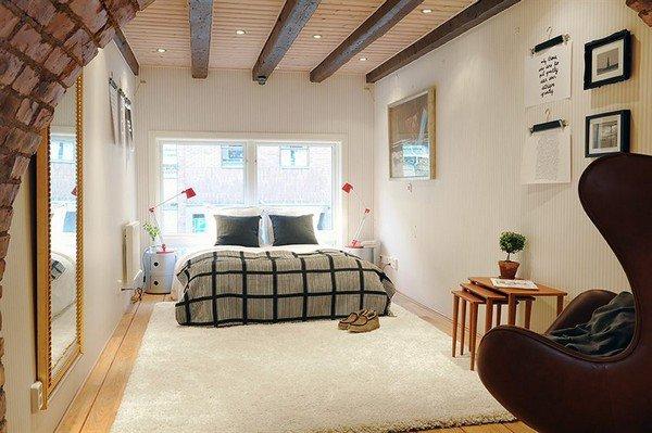 Two Level Contemporary Home Interior Design