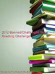 2012 Banned-Challenged Book Reading Challenge