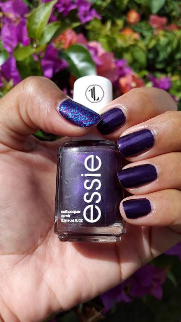 Essie 'Sexy Divide' www.modenmakeup.com