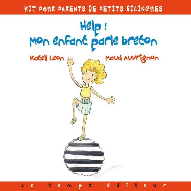 "acheter "" Help mon enfant parle breton"""